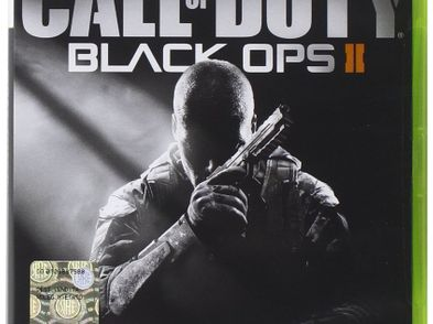 call of duty black ops ii (incl. nuketown) x360