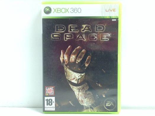 dead space x360