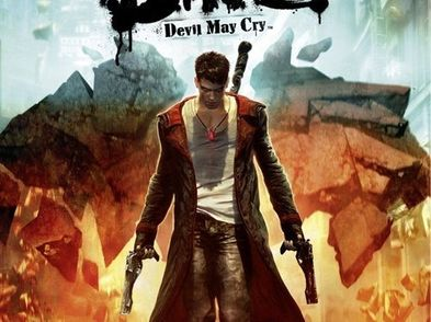 dmc devil may cry x360