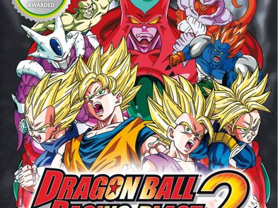 dragon ball raging blast 2 classics x360