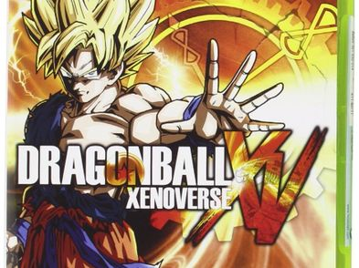 dragon ball xenoverse x360