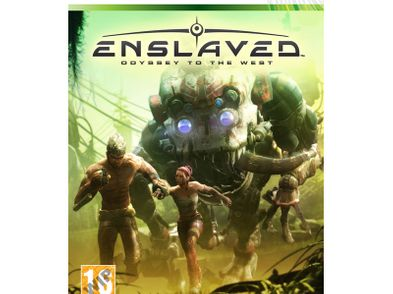 enslaved odyssey to the west x360