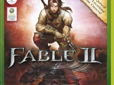 fable ii classics x360
