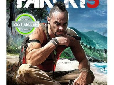 far cry 3 classics x360