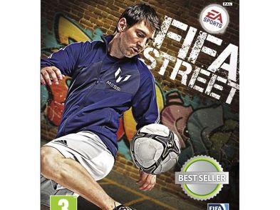 fifa street classics hits 2 x360