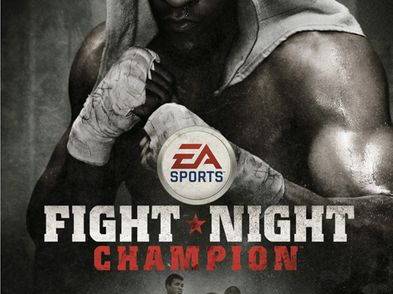 fight night champion x360
