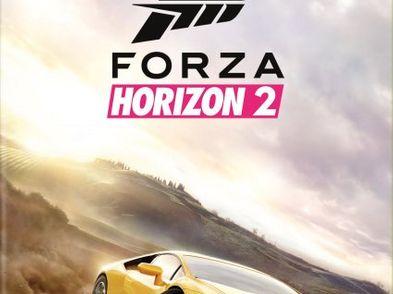 forza horizon 2 x360