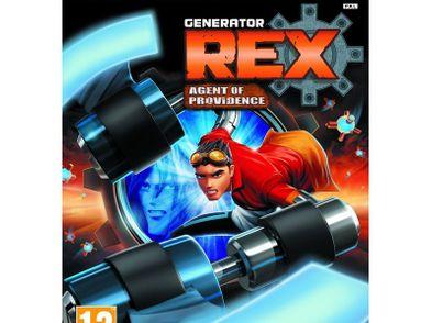 generator rex x360
