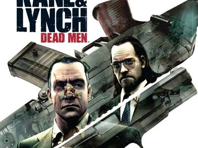 kane & lynch dead men x360