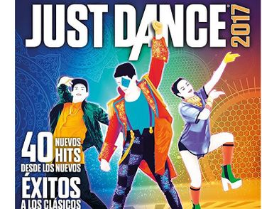 kinect just dance 2017 x360