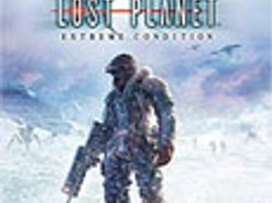 lost planet extreme x360