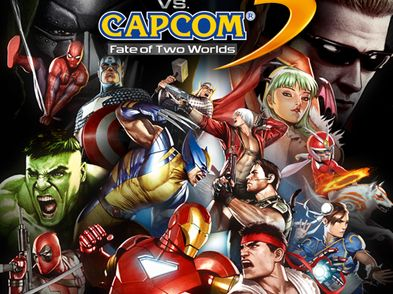 marvel vs capcom 3 x360