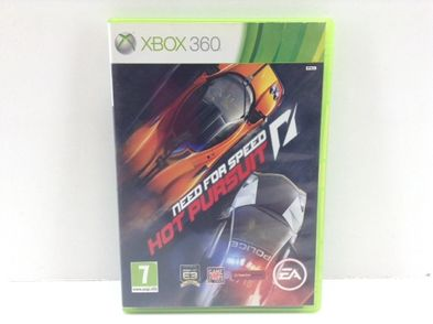 need for speed hot pursuit x360