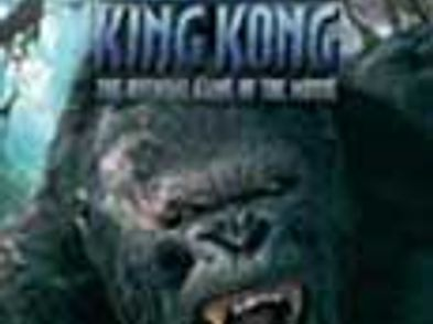 peter jacksons king kong x360