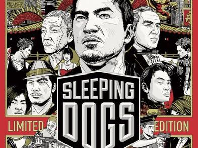 sleeping dogs limited edition x360