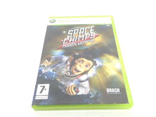 space chimps x360