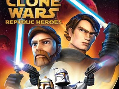 star wars clone wars heroes de la republica x360