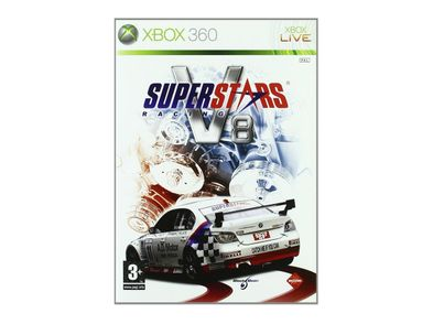 superstars v8 racing x360