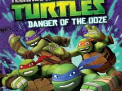 teenage mutant ninja turtles la amenaza del mutageno x360