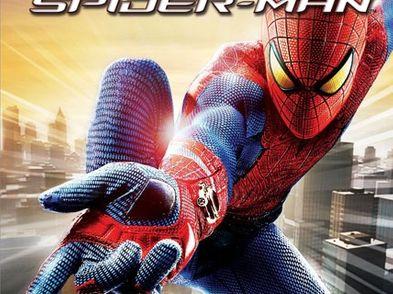 the amazing spiderman x360