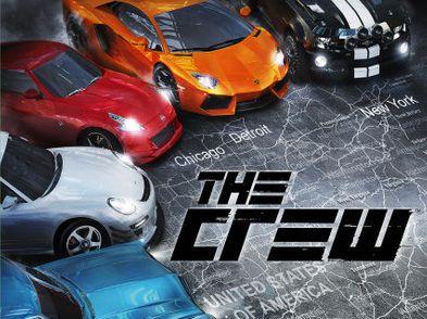 the crew x360