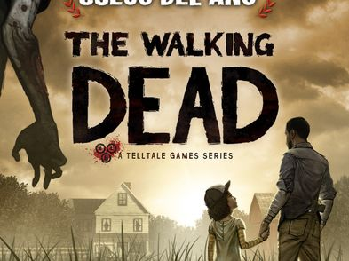 the walking dead x360
