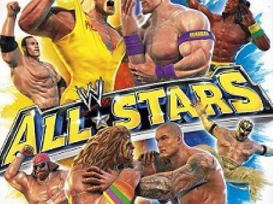 wwe all stars x360