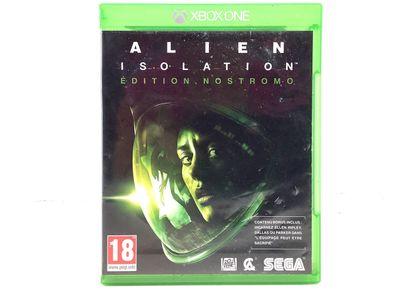 alien isolation edicion ripley xboxone