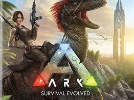 ark: survival evolved  xboxone