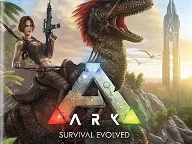 ark: survival evolved  xboxone