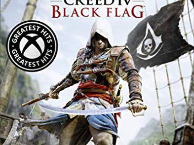 assassins creed iv black flag greatest hits xone