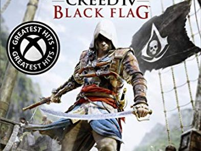 assassins creed iv black flag greatest hits xone