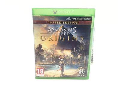 assassins creed origins limited edition