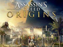 assassins creed origins xboxone no dlc