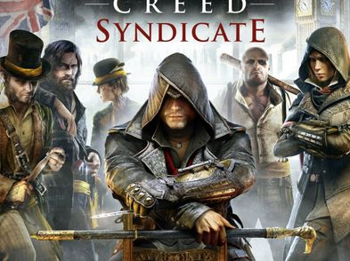 assassins creed syndicate xboxone