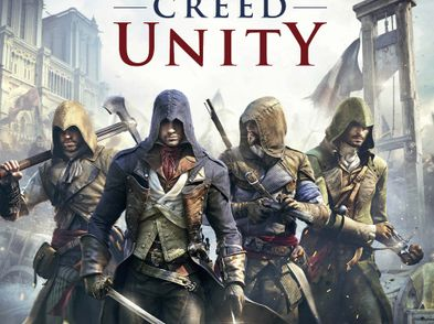assassins creed unity special edition xboxone