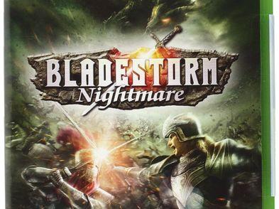 bladestorm nightmare xboxone
