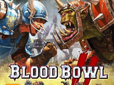 blood bowl 2 xboxone