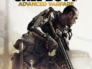 call of duty advanced warfare day zero xboxone