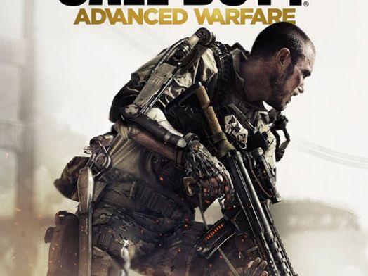 call of duty advanced warfare xboxone