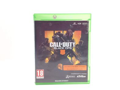 call of duty blaco ops 4