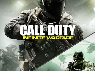 call of duty infinite warfare legacy edition xboxone