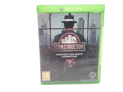 constructor hd xboxone