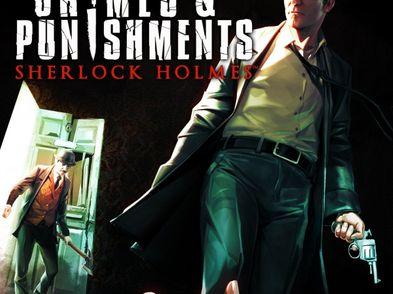 crimes & punishments sherlock holmes xboxone