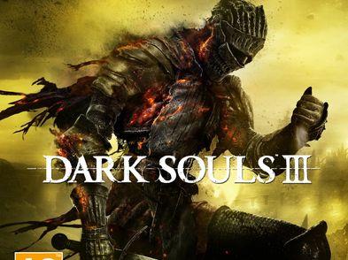 dark souls iii xboxone