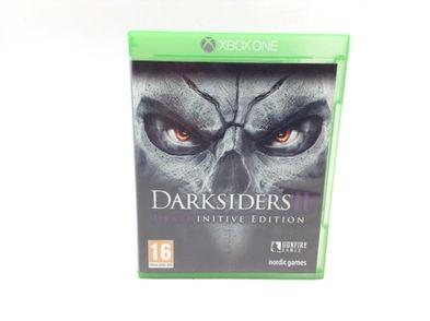 darksiders ii deathnitive edition xboxone