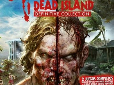 dead island definitive collection xboxone