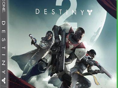 destiny 2 xboxone