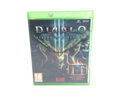 diablo iii eternal collection xboxone