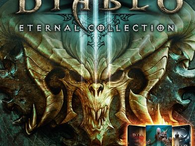 diablo iii eternal collection xboxone
